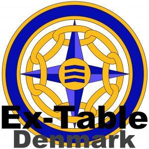 Ex-Table Danmark